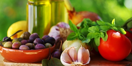 Cooking Demo: Making Mediterranean Meze (Small Plates) tickets