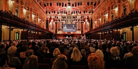 Sydney Writers' Festival - Richard Flanagan and Laura Tingle tickets