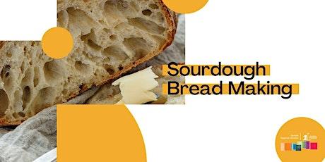 Sourdough Bread Making tickets