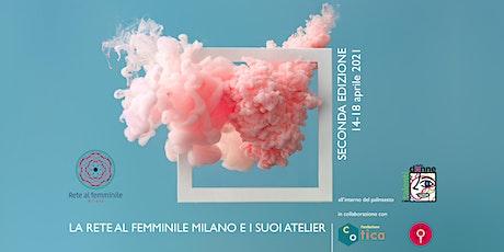 """""""Sostenibilità a tavola: idee creative"""" (workshop) biglietti"""