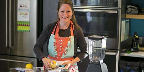 Cooking Demo:  Lower Carb Breakfast Options tickets