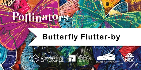 Make a Butterfly Flutter-by  - School Holiday Workshop tickets