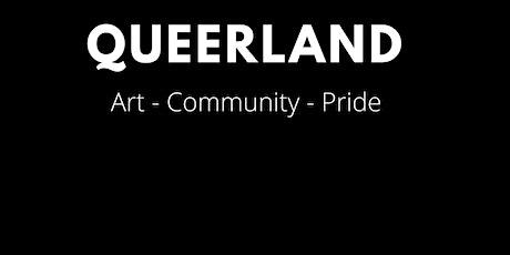 QueerLand Presents: Open Mic Night tickets