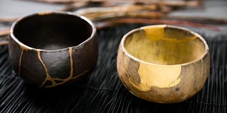 Beginner's Kintsugi Workshop: Presented by Kintsugi Australia tickets