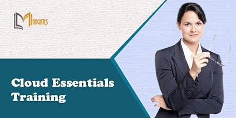 Cloud Essentials 2 Days Virtual Live Training in Windsor tickets
