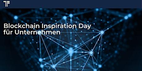 Blockchain Inspiration Day für Unternehmen Tickets