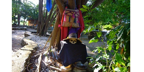 The History and Mystery of Haitian Vodou, Zoom Lecture by Dr Louise Fenton tickets