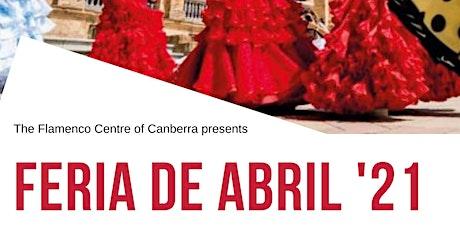 Feria de Abril (Sevilla Festival) tickets