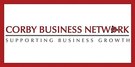 Corby Business Network  17/08/2021 tickets