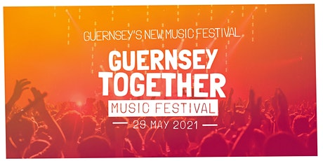 Guernsey Together Festival tickets