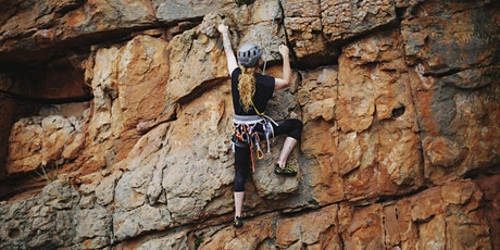 ClimbingQTs April Camp (Djurite VIC) tickets