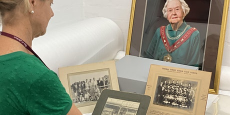 Photo and Paper Conservation Workshop tickets