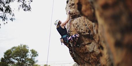 ClimbingQTs May Camp (Djurite VIC) tickets