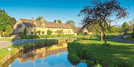 Bourton-on-the-Water to Naunton and the Slaughters Guided Day Walk tickets