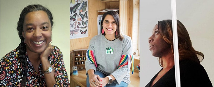 Plus X: Trailblazing Women | The Age Of New Directions image