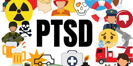 PTSD - A Solution Focused Approach - A CPD Workshop with Andy Workman tickets