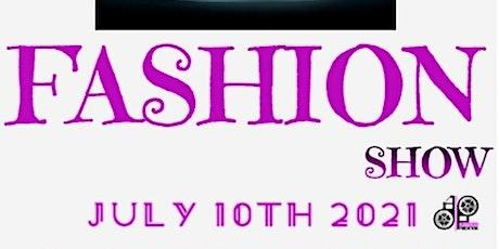 "DiBernardo Productions Kicks Covid ""Back To Life"" Fashion Show tickets"