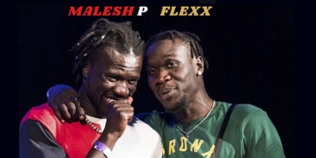 MALESH P & FLEXX [LIVE @ TRAK] tickets
