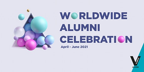 Worldwide Alumni Celebration 2021: A Trip Around The World: EUROPE tickets