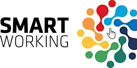 Smart Working: de beweging van Aegon en de rol van HR hierin biglietti