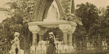 History Happy Hour: Green-Wood's Magnificent Monuments tickets