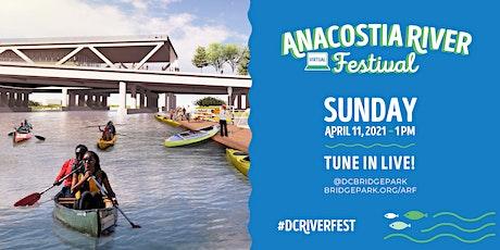 Anacostia River Virtual Festival tickets