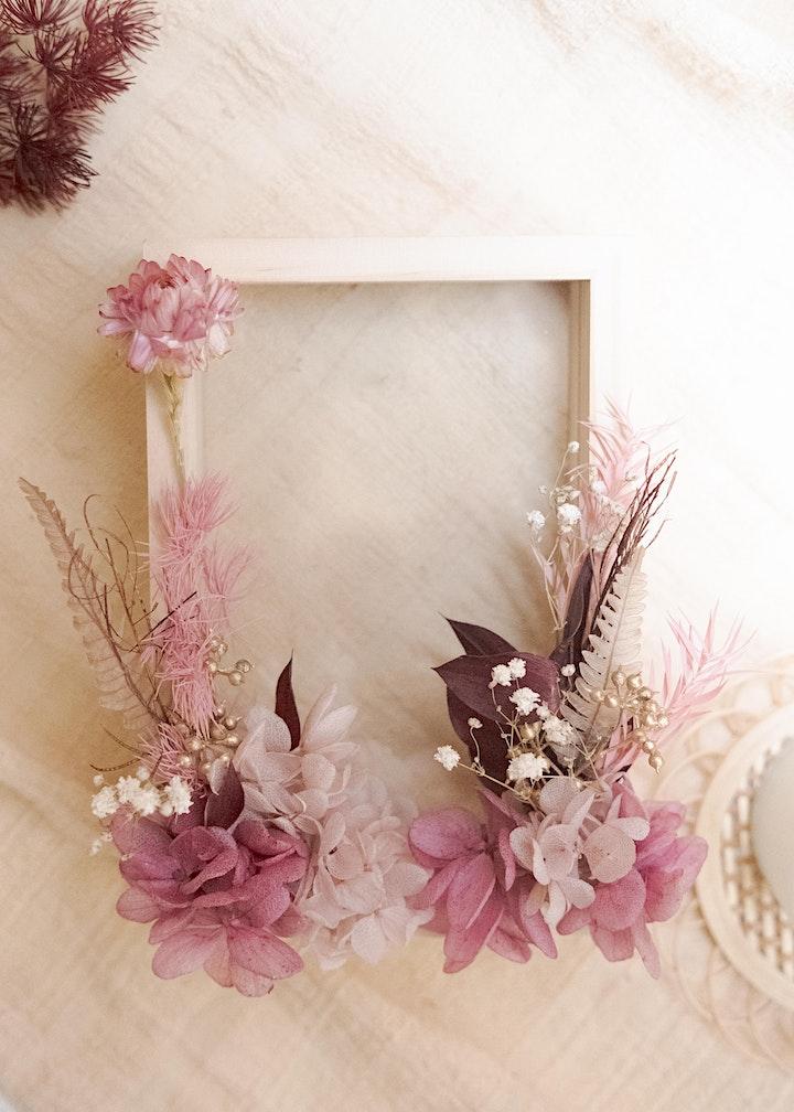 Sulwhasoo Preserved Floral Frame Timetreasure Workshop image
