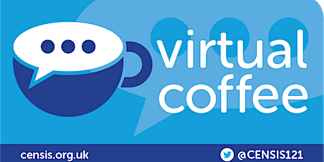 CENSIS virtual coffee: using IoT to support Scotland's net zero ambitions tickets