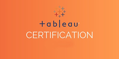 Tableau certification Training In Brownsville, TX tickets