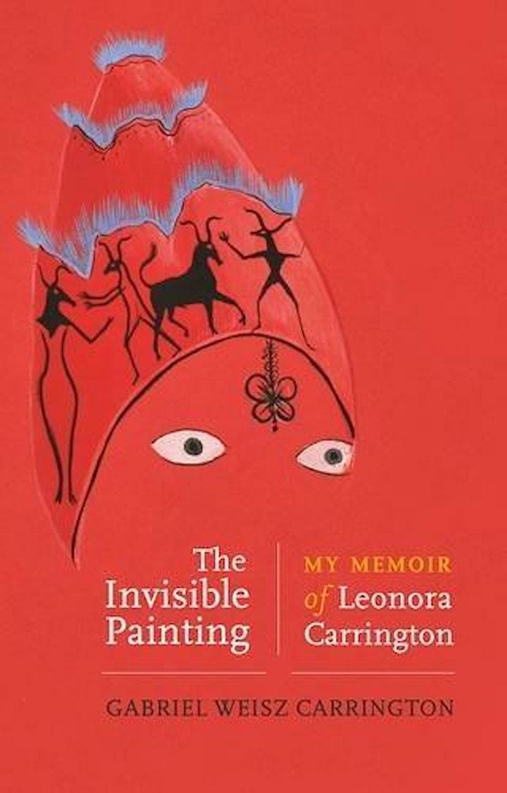 MUSES REDEFINED: Demythologising my mother, Leonora Carrington image