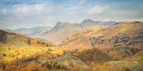 Coniston to Hole Rake and Holme Fell Guided Day Walk tickets