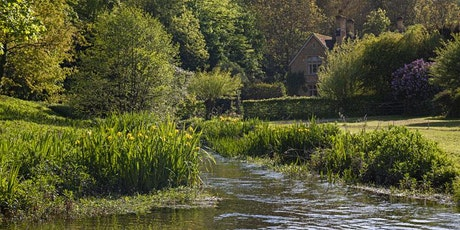 Bourton-on-the-Water to The Slaughters and Lower Harford Guided Day Walk tickets