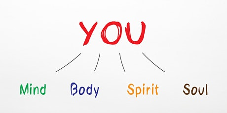 Wie Du im Einklang mit Körper und Geist glücklich+ gesund durch 2021 gehst Tickets