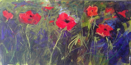 Step by Step Spring Wild Flowers in Acrylics tickets
