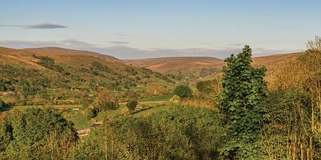 Sedbergh and a Circuit of Dentdale Guided Day Walk tickets