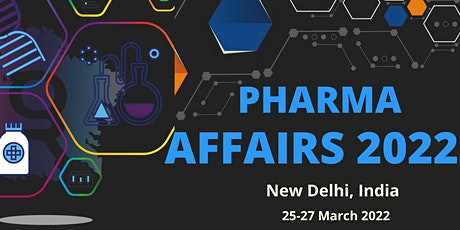 Pharma Affairs Conference & Expo 2022 tickets