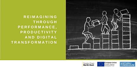 Reimagining through performance, productivity and digital transformation tickets