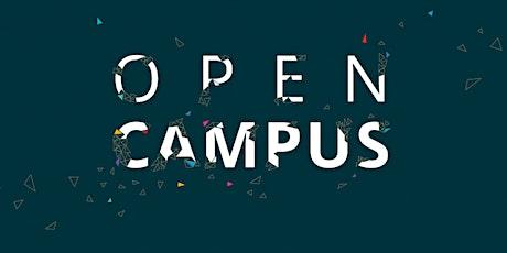 """SAE Institute Wien - """"OPEN CAMPUS DAY"""" - Virtueller Tag der offenen Tür Tickets"""