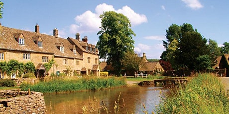 Bourton-on-the-Water to The Slaughters and Salmonsbury Camp Guided Day Walk tickets