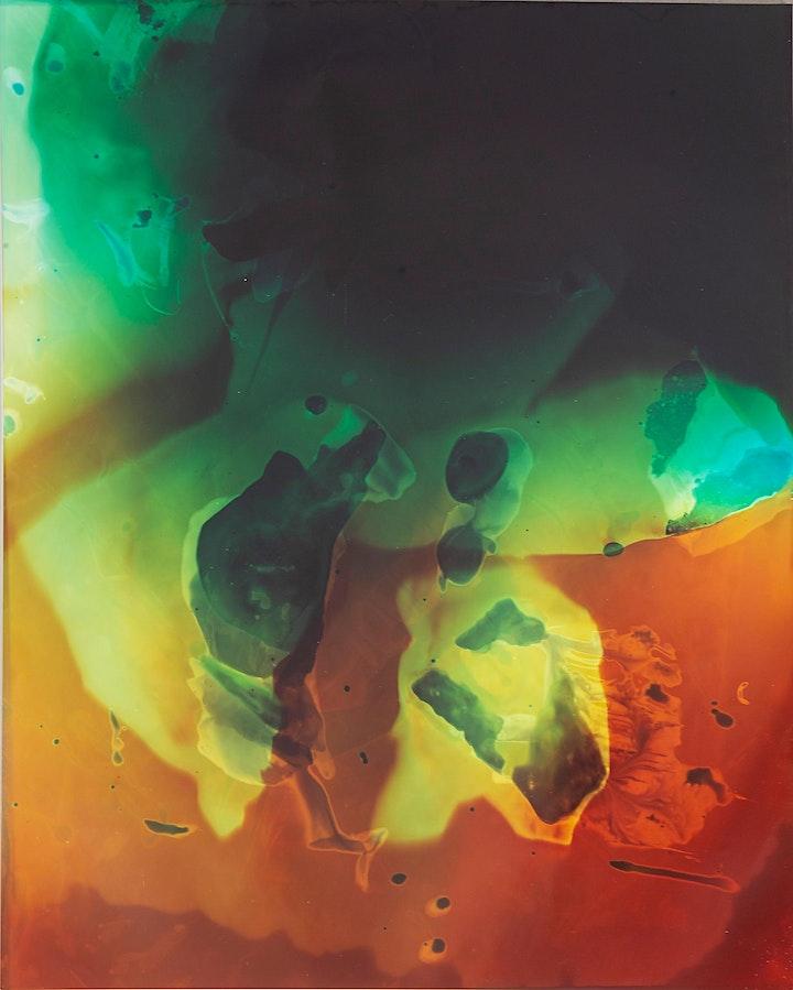 Afbeelding van Douglas Mandry at the Amsterdam Art Gallery at Capital C
