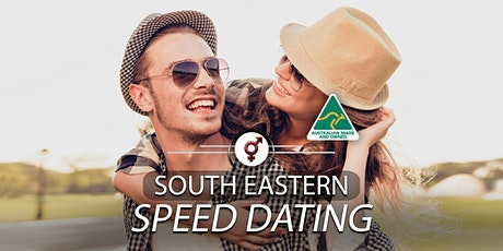 South Eastern Speed Dating | Age 34-46 | May tickets