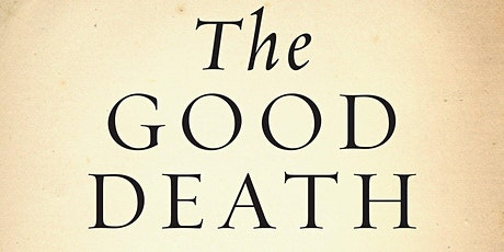 Mortality & Me: Green-Wood's Book Club tickets