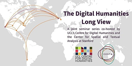Laboratory Life in the Humanities: Computation, Criticism & Collaboration tickets