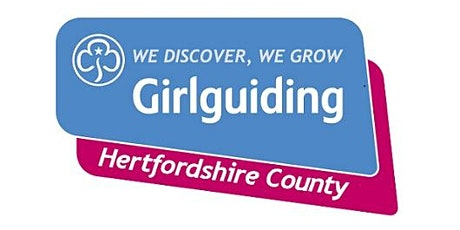 Girlguiding Hertfordshire Full 1st Response Course  Part A and B 2 sessions billets