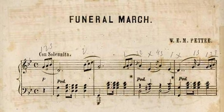 Striking the Right Chord: Music and Prose for Funerals tickets