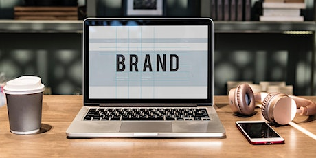 Building Brand Strategy tickets