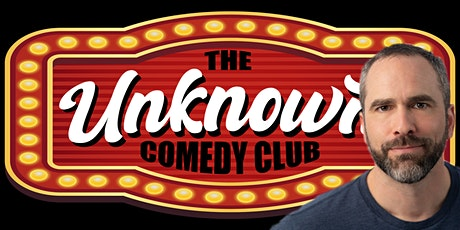 The Unknown Comedy Club presents: Andrew Albert tickets