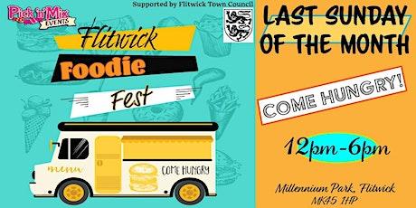 Flitwick Choc Fest tickets