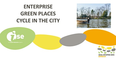 Social Enterprise Green Places tickets