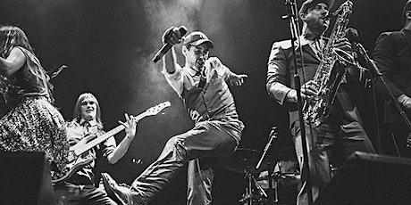 Cut Capers - Truro  (Funk, Soul & Hip Hop) tickets